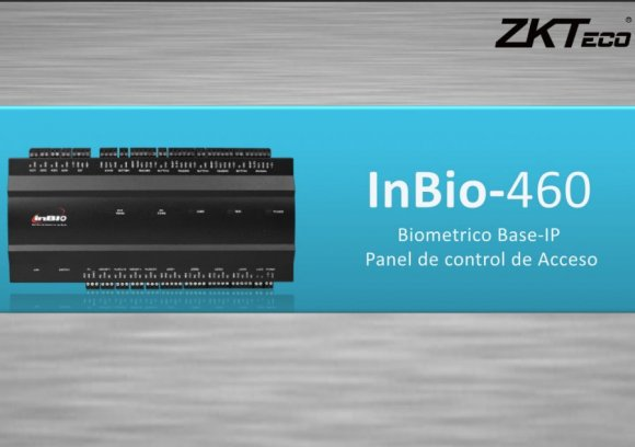 ZKTECO inBIO460 Package B