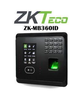ZKTECO ZK-MB360ID