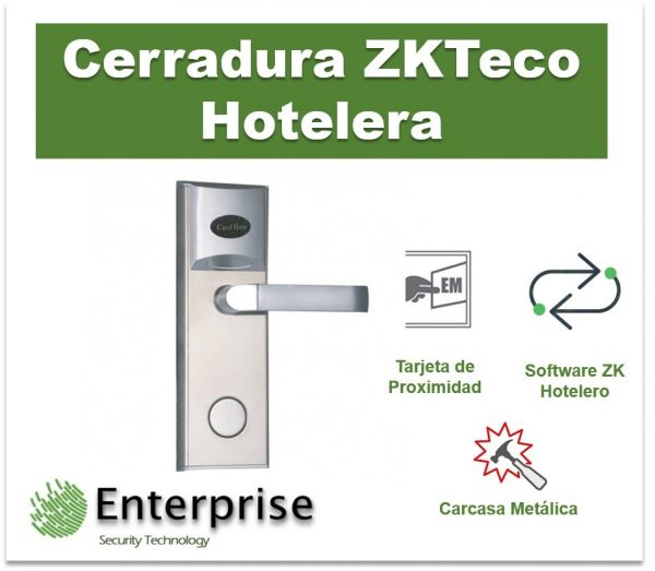 ZKTECO ZK-LH1000/ZK-LH1000I