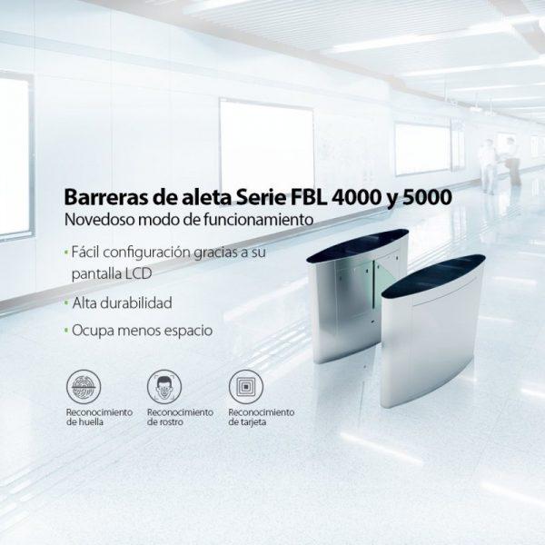 ZKTECO FBL5000