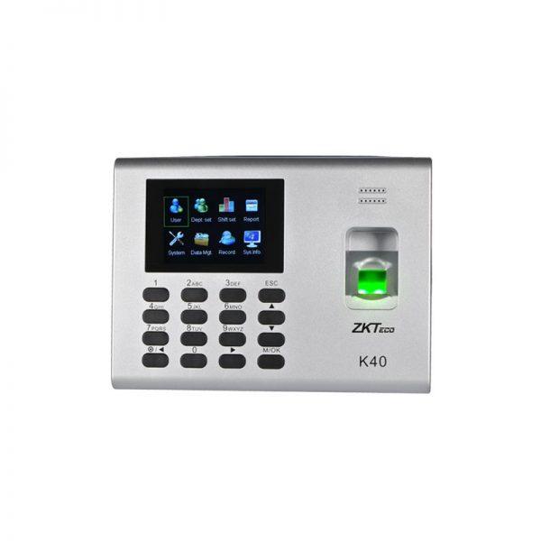 ZKTECO ZK-K40-ID