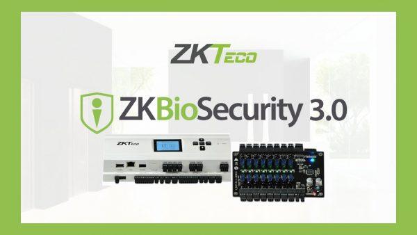 ZKTECO ZK-EC10