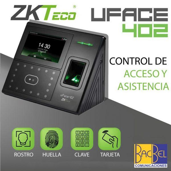ZKTECO uFace402/ID