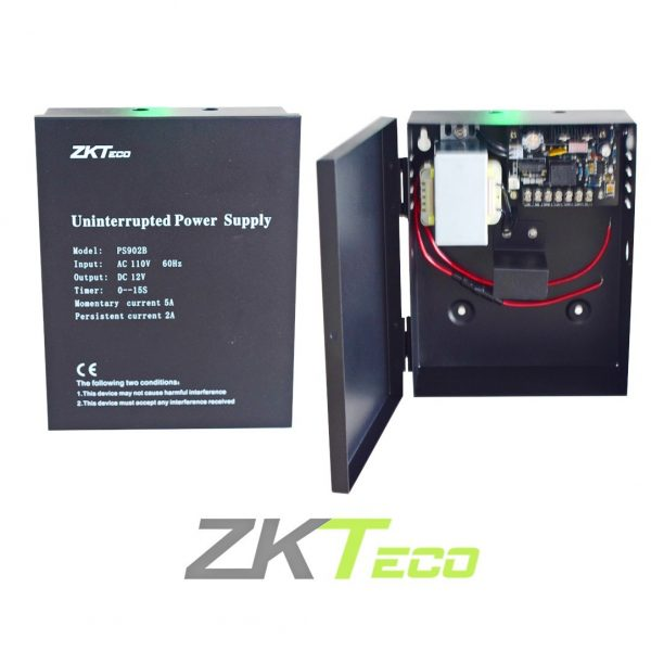 ZKTECO ZK-PS902B