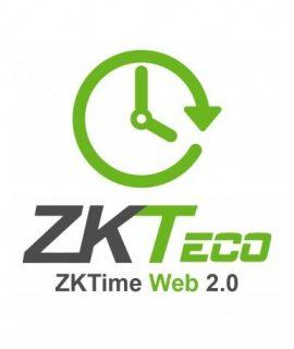 ZKTECO ZK-TIME.WEB2.0-20