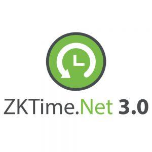ZKTECO ZK-TIME.NET3.0-500