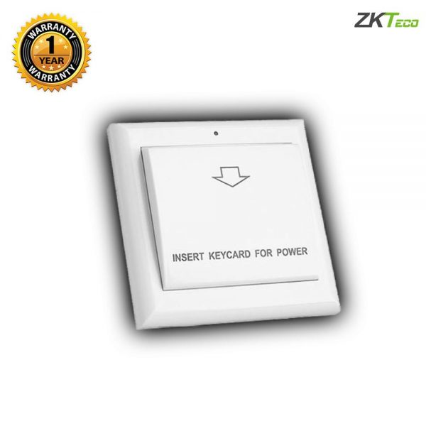 ZKTECO ENERGY SWITCH
