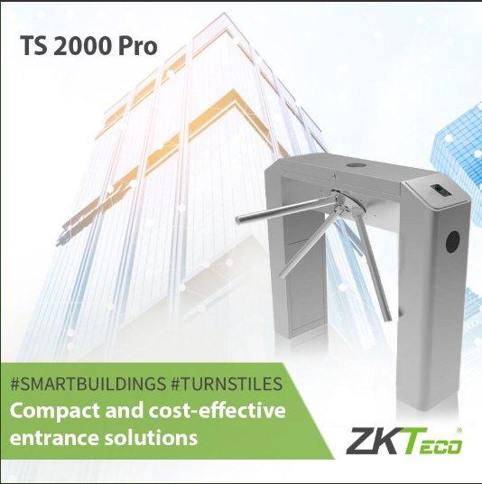 ZKTECO ZK-TS2000PRO