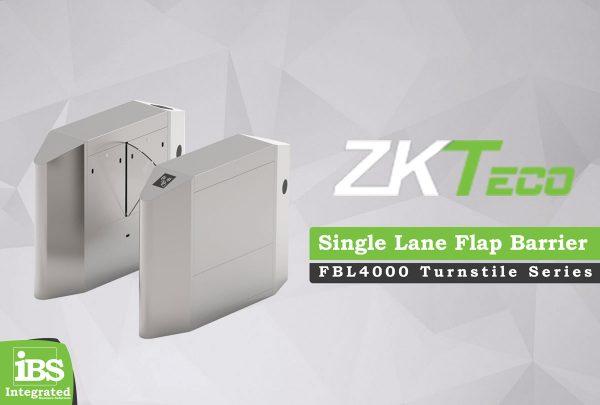 ZKTECO FBL4000