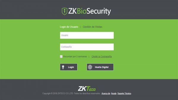 ZKTECO ZK-BS-HOTEL-ADDON-P5