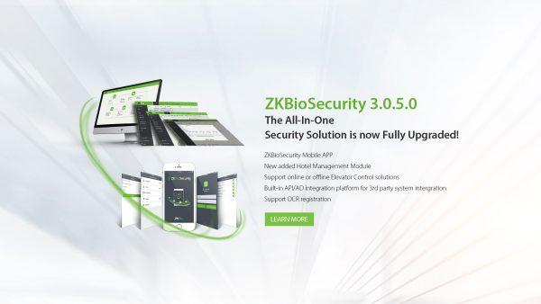 ZKTECO ZK-BS-VID-P16