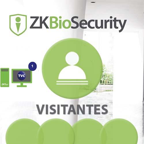 ZKTECO ZK-BS-VIS-P3