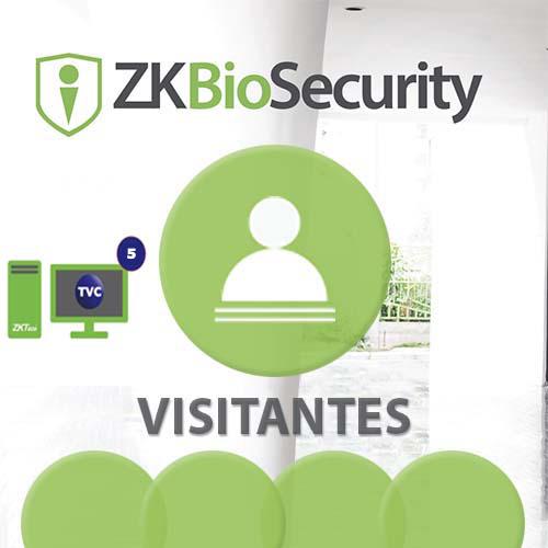 ZKTECO ZK-BS-VIS-P5