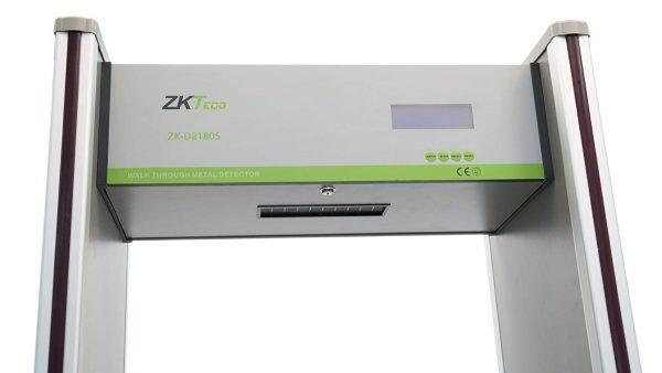 ZKTECO ZK-D2180S