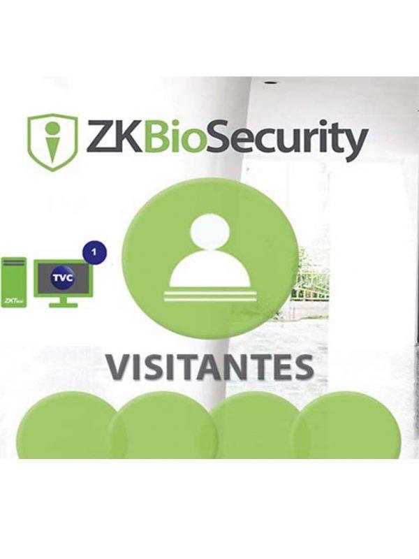 ZKTECO ZK-BS-VIS-P1