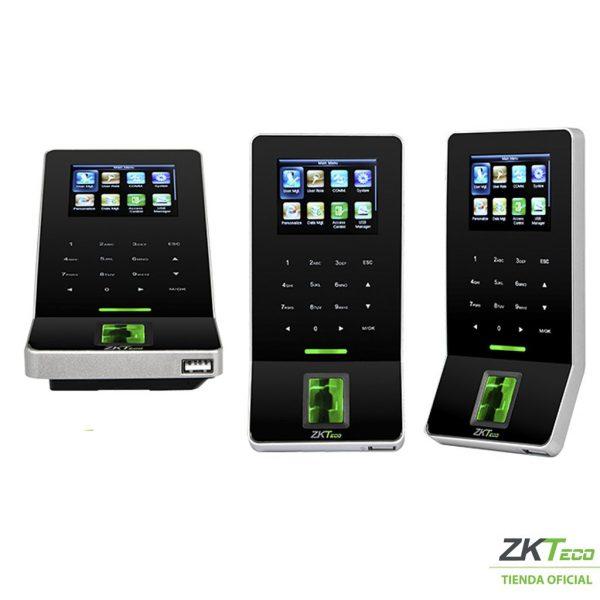 ZKTECO F22/ID