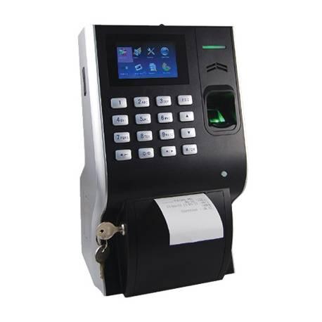 ZKTECO LP400/ID