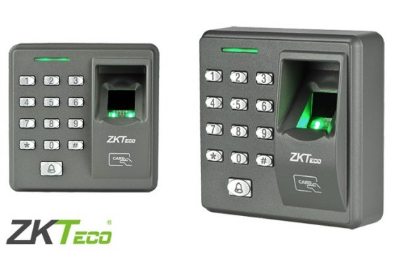 ZKTECO ZK-X7