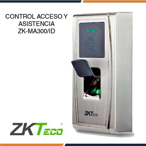 ZKTECO ZK-MA300/ID