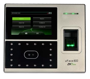 ZKTECO ZK-UFACE800/ID