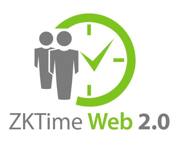ZKTECO ZK-TIME.WEB2.0-10