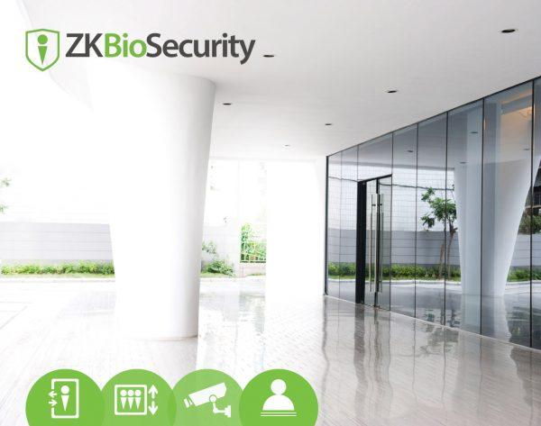 ZKTECO ZK-BS-AC-P75