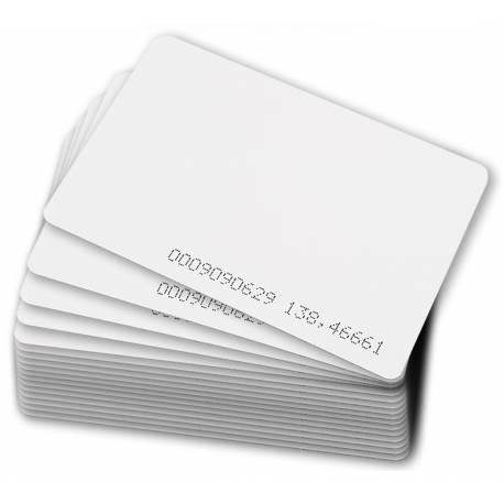 ZKTECO ID card(thin)