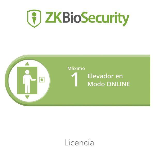 ZKTECO ZK-BS-ELE-ONLINE-S1