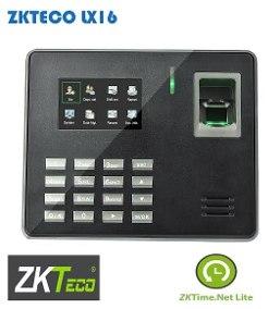 ZKTECO LX16