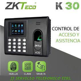 ZKTECO K30/ID